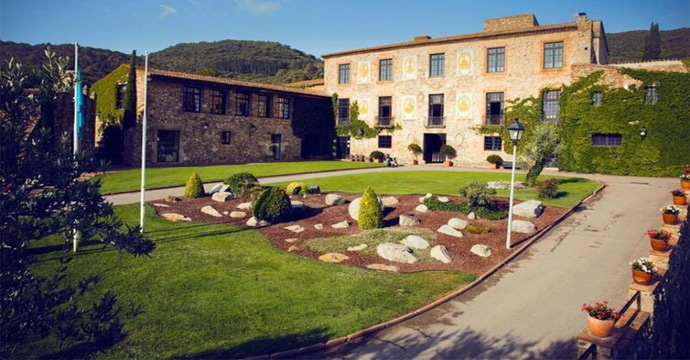 Portugal Golf Vallromanes Golf Course Three Teetimes