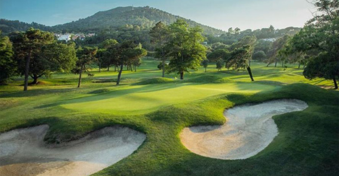 Spain Golf Courses | Vallromanes   - Photo 4 Teetimes