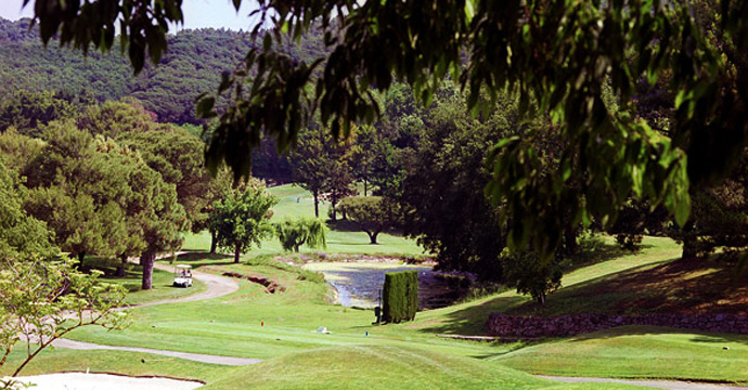 Spain Golf Courses | Vallromanes   - Photo 5 Teetimes