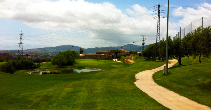 Portugal Golf Can Cuyás Pitch & Putt Golf Course One Teetimes