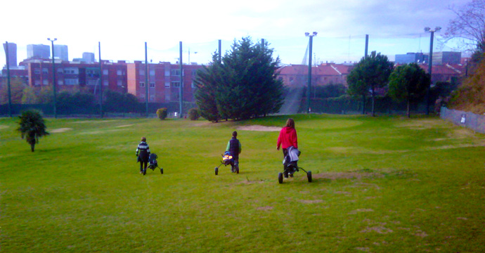 Portugal Golf Montjuic Pitch & Putt Golf Course One Teetimes