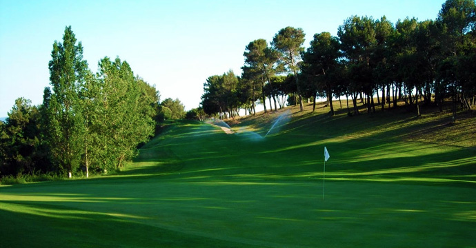 Portugal Golf Sant Feliu Golf Course Teetimes