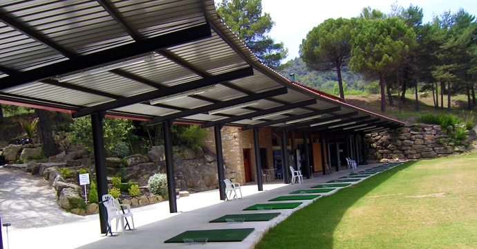 Spain Golf Courses | Sant Feliu   - Photo 1 Teetimes