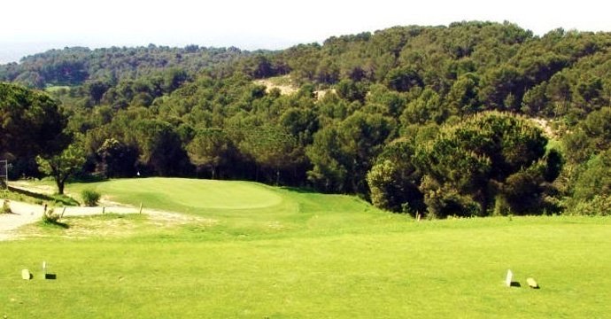 Portugal Golf Sant Joan Golf Course Teetimes