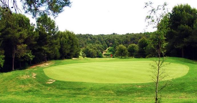 Portugal Golf Sant Joan Golf Course One Teetimes