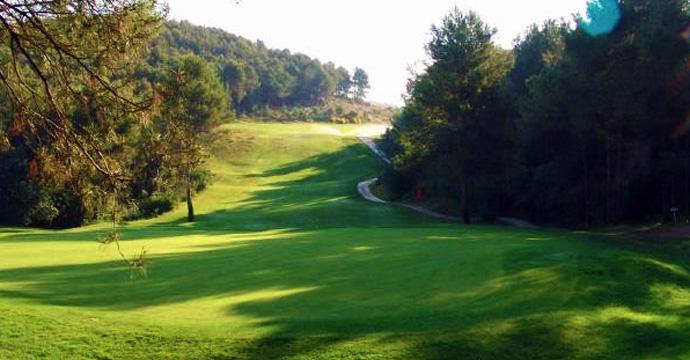 Portugal Golf Sant Joan Golf Course Two Teetimes