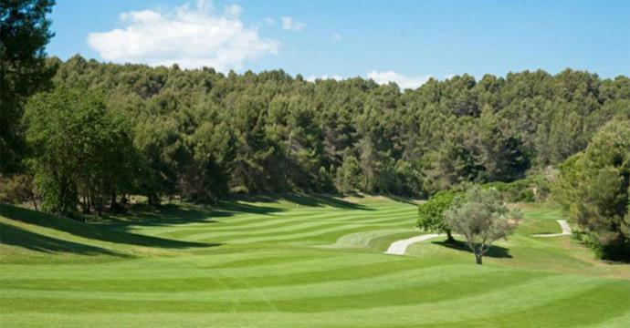 Portugal Golf Sant Joan Golf Course Three Teetimes