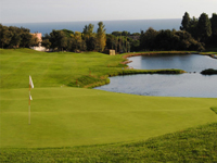 Sant Vicenç de Montalt Golf Course - Green Fees