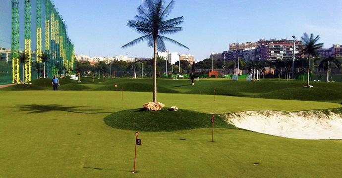 Spain Golf Courses | Sant Vicenç de Montalt   - Photo 1 Teetimes