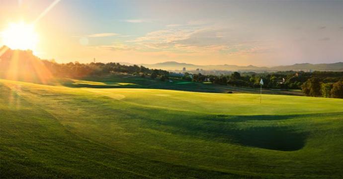 Portugal Golf Real Club de El Prat Golf Course Teetimes