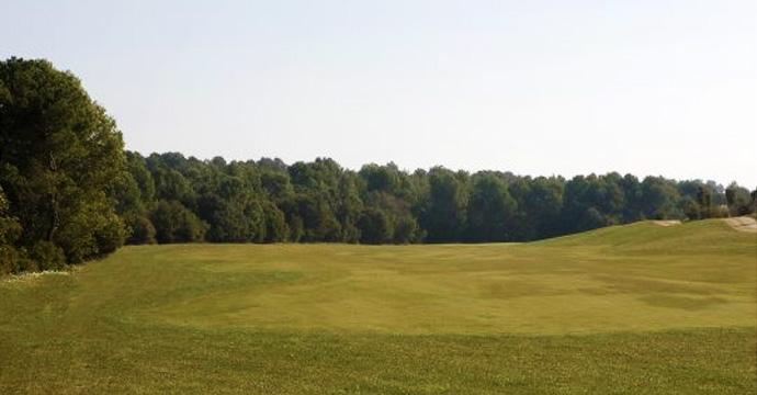Portugal Golf Real Club de El Prat Golf Course One Teetimes
