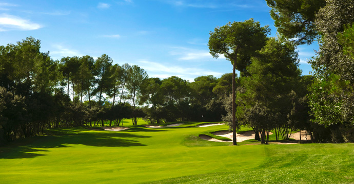 Spain Golf Courses | Real Club de  El Prat - Photo 11 Teetimes