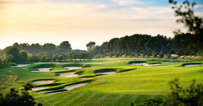 Spain Golf Courses | Real Club de  El Prat - Photo 18 Teetimes