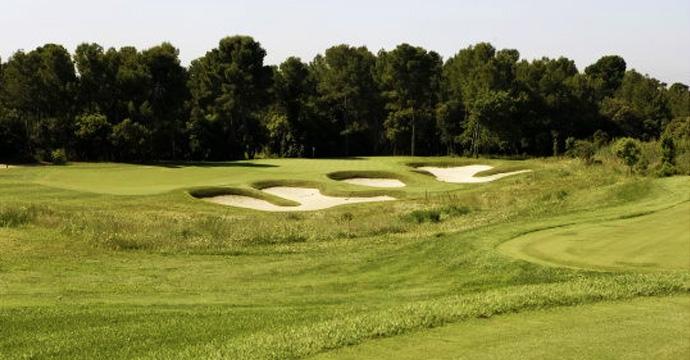 Spain Golf Courses | Real Club de  El Prat - Photo 19 Teetimes