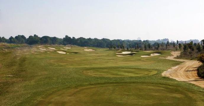 Spain Golf Courses | Real Club de  El Prat - Photo 23 Teetimes