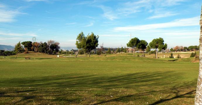 Portugal Golf Serrat del Bruc Golf Course Teetimes
