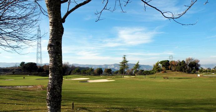 Portugal Golf Serrat del Bruc Golf Course One Teetimes