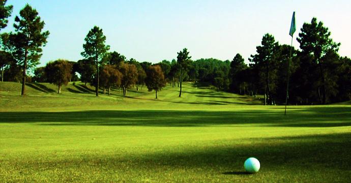 Portugal Golf Girona Golf Course Teetimes