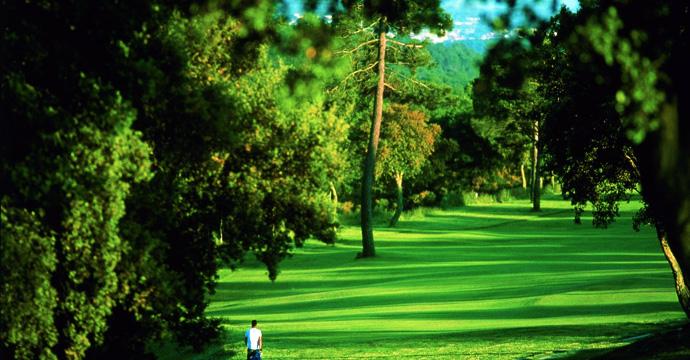 Portugal Golf Girona Golf Course One Teetimes