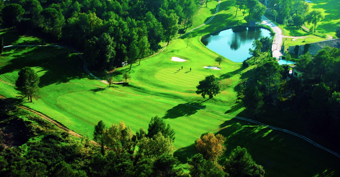 Portugal Golf Girona Golf Course Two Teetimes