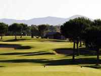 Peralada Golf Course - Green Fees