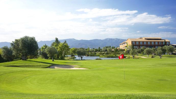 Portugal Golf Peralada Golf Course Teetimes