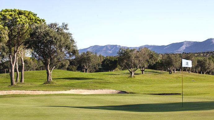 Portugal Golf Peralada Golf Course One Teetimes