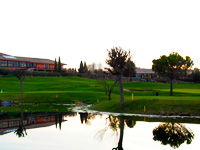Torremirona Golf Course - Green Fees