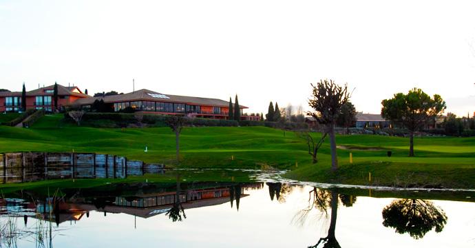Portugal Golf Torremirona Golf Course Teetimes