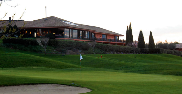Portugal Golf Torremirona Golf Course One Teetimes
