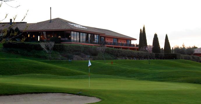 Portugal Golf Torremirona Golf Course One Teetimes