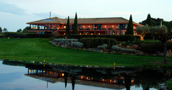 Portugal Golf Torremirona Golf Course Two Teetimes