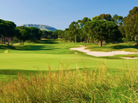 Empordá Golf Forest Course - Green Fees