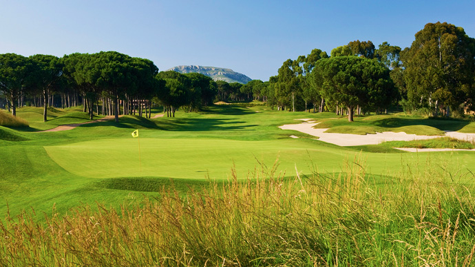 Portugal Golf Empordá Forest Golf Course Teetimes