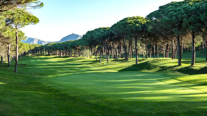 Portugal Golf Empordá Forest Golf Course One Teetimes