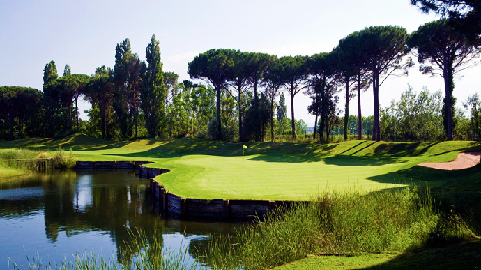 Portugal Golf Empordá Forest Golf Course Two Teetimes