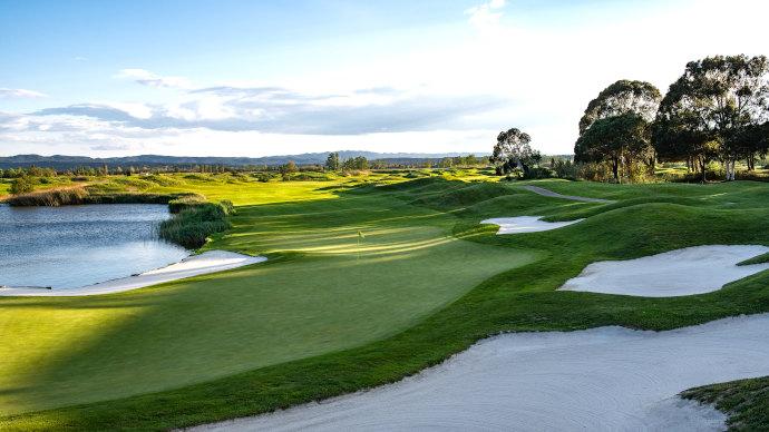 Portugal Golf Empordá Links Golf Course Teetimes