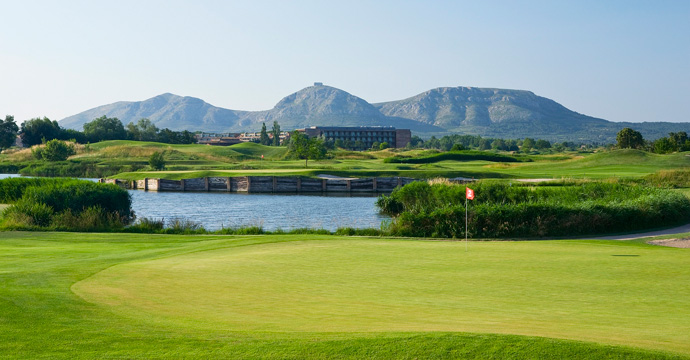 Spain Golf Courses | Empordá  Links  - Photo 1 Teetimes
