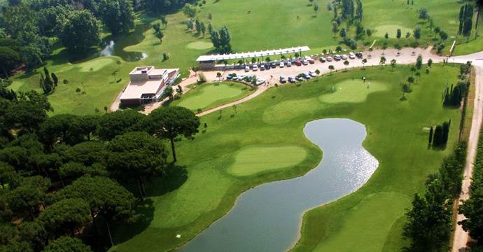 Portugal Golf Pitch & Putt Gualta Golf Course Teetimes