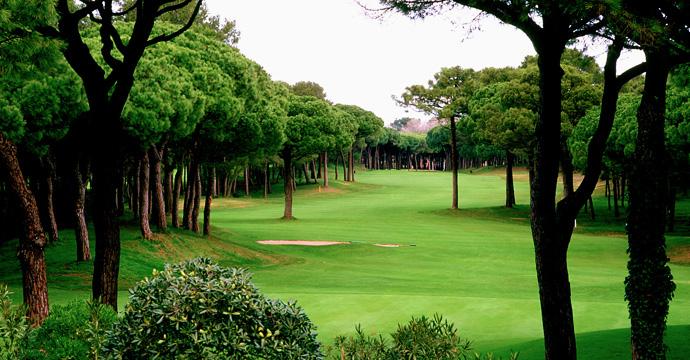 Portugal Golf Platja de Pals Golf Course Teetimes