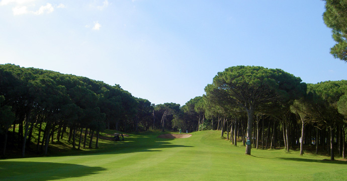 Spain Golf Courses | Platja de Pals   - Photo 1 Teetimes
