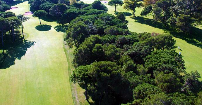 Portugal Golf Platja de Pals Golf Course Two Teetimes