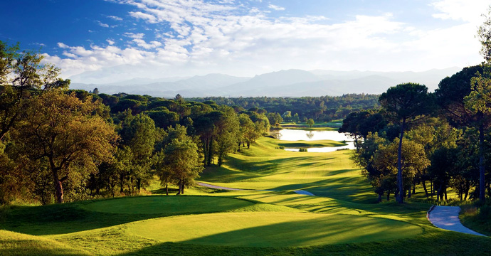 Portugal Golf P.G.A. Catalunya - Stadium Golf Course Teetimes