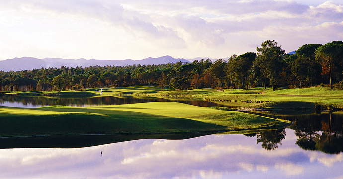 Portugal Golf P.G.A. Catalunya - Stadium Golf Course Three Teetimes