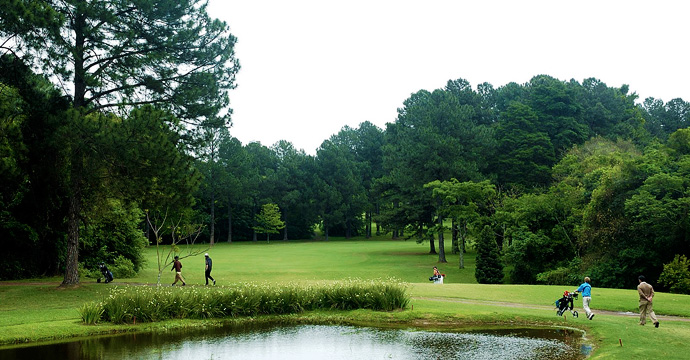 Portugal Golf P.G.A. Catalunya - Tour Golf Course Teetimes