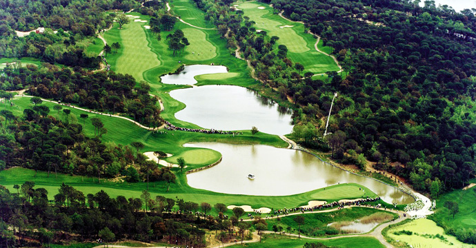 Tee Times Spain Golf - PGA Catalunya Resort - Tour Course