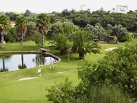 Vale do Milho Par 3 - Green Fees