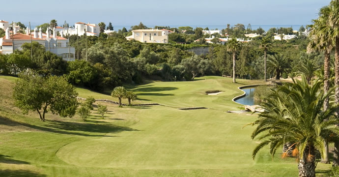 Portugal Golf Courses | Vale do Milho Par 3 - Photo 1 Teetimes