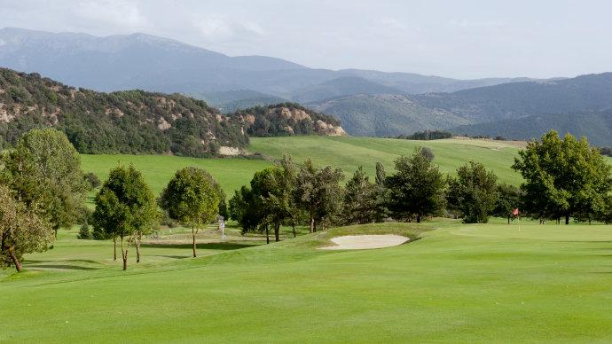 Portugal Golf Aravell Andorra Golf Course One Teetimes
