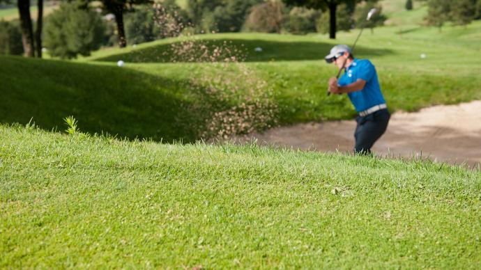 Portugal Golf Aravell Andorra Golf Course Three Teetimes